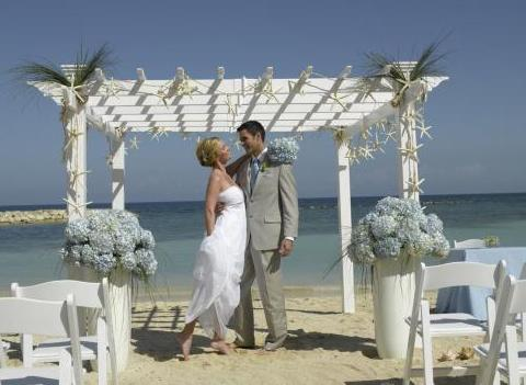 Grand Palladium Jamaica Resort Spa Wedding 3