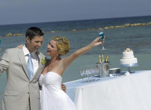 Grand Palladium Jamaica Resort Spa Wedding 4