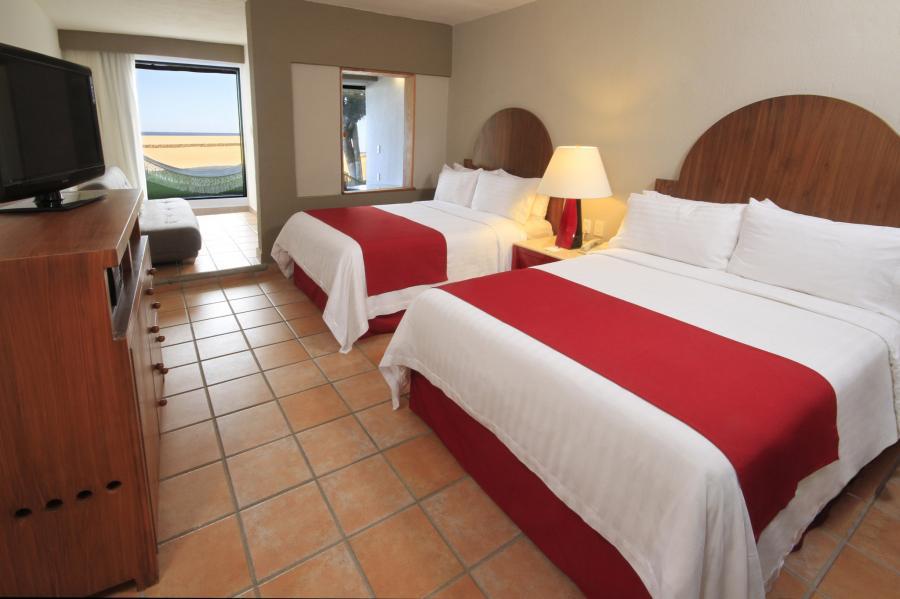 Holiday Inn Resort Orlando Ocean View Room
