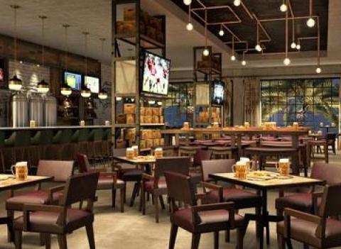 Hyatt Ziva Cancun Restaurant 2