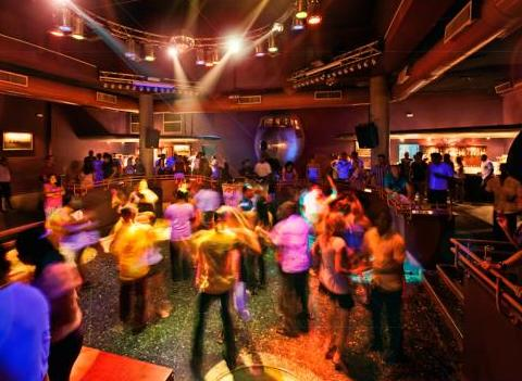 Iberostar Bavaro All Suite Resort Activities Dance At Disco