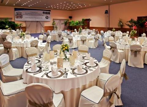 Iberostar Bavaro All Suite Resort Amenities Banquet Room
