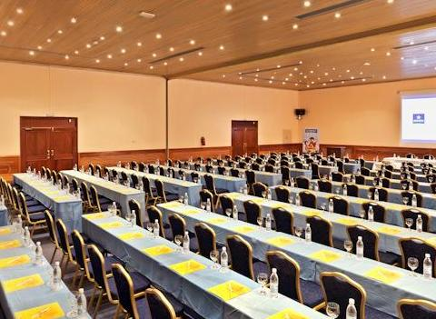 Iberostar Bavaro All Suite Resort Amenities Conference Room