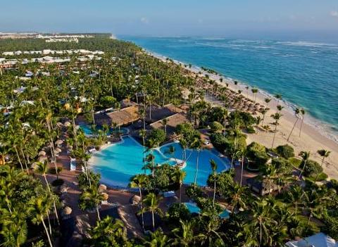 Iberostar Bavaro All Suite Resort Beach 3