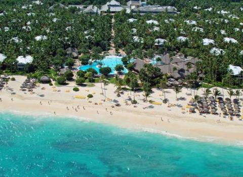 Iberostar Bavaro All Suite Resort Beach Crystal Clear Water