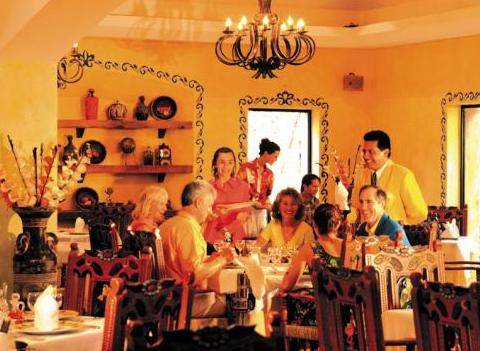 Iberostar Cozumel Restaurant 4