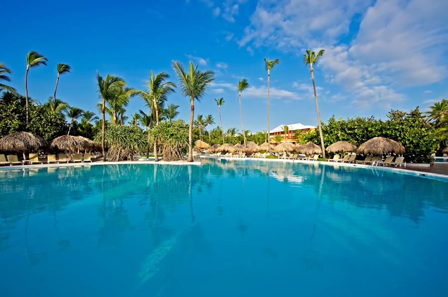 Iberostar Dominicana All Inclusive Beach Resort Punta Cana