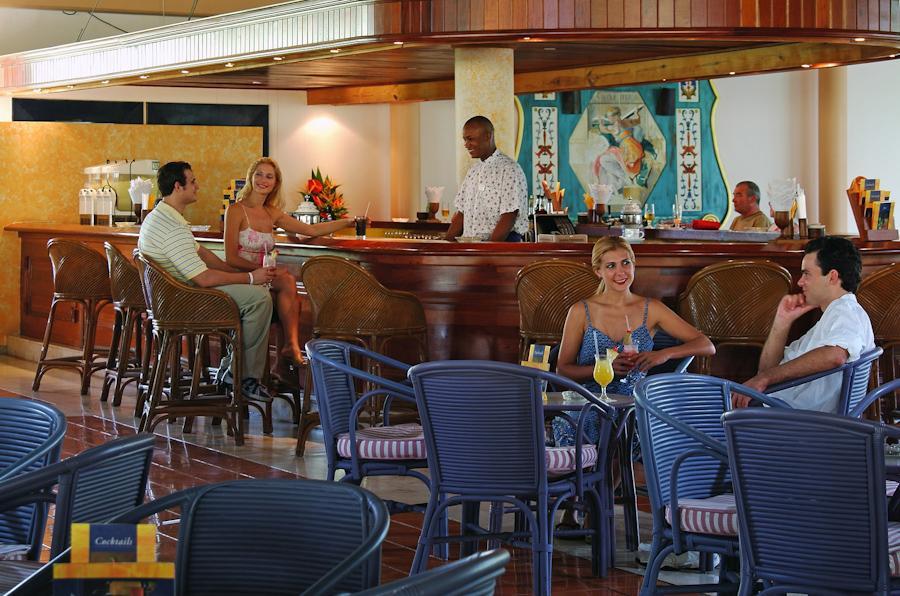 Купить бар в доминикане