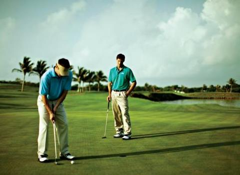 Iberostar Grand Hotel Paraiso Activities Golf