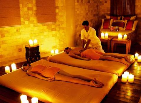 Iberostar Grand Hotel Paraiso Spa Couples Massage