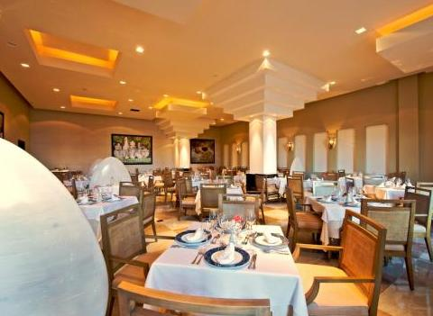 Iberostar Grand Hotel Rose Hall Restaurant