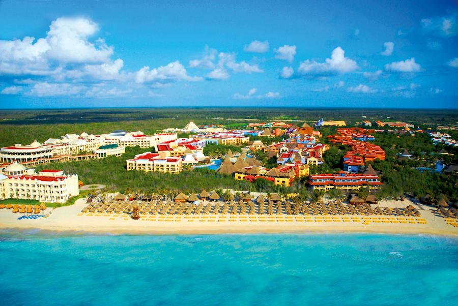 Iberostar Paraiso Lindo All Inclusive Beach Resort