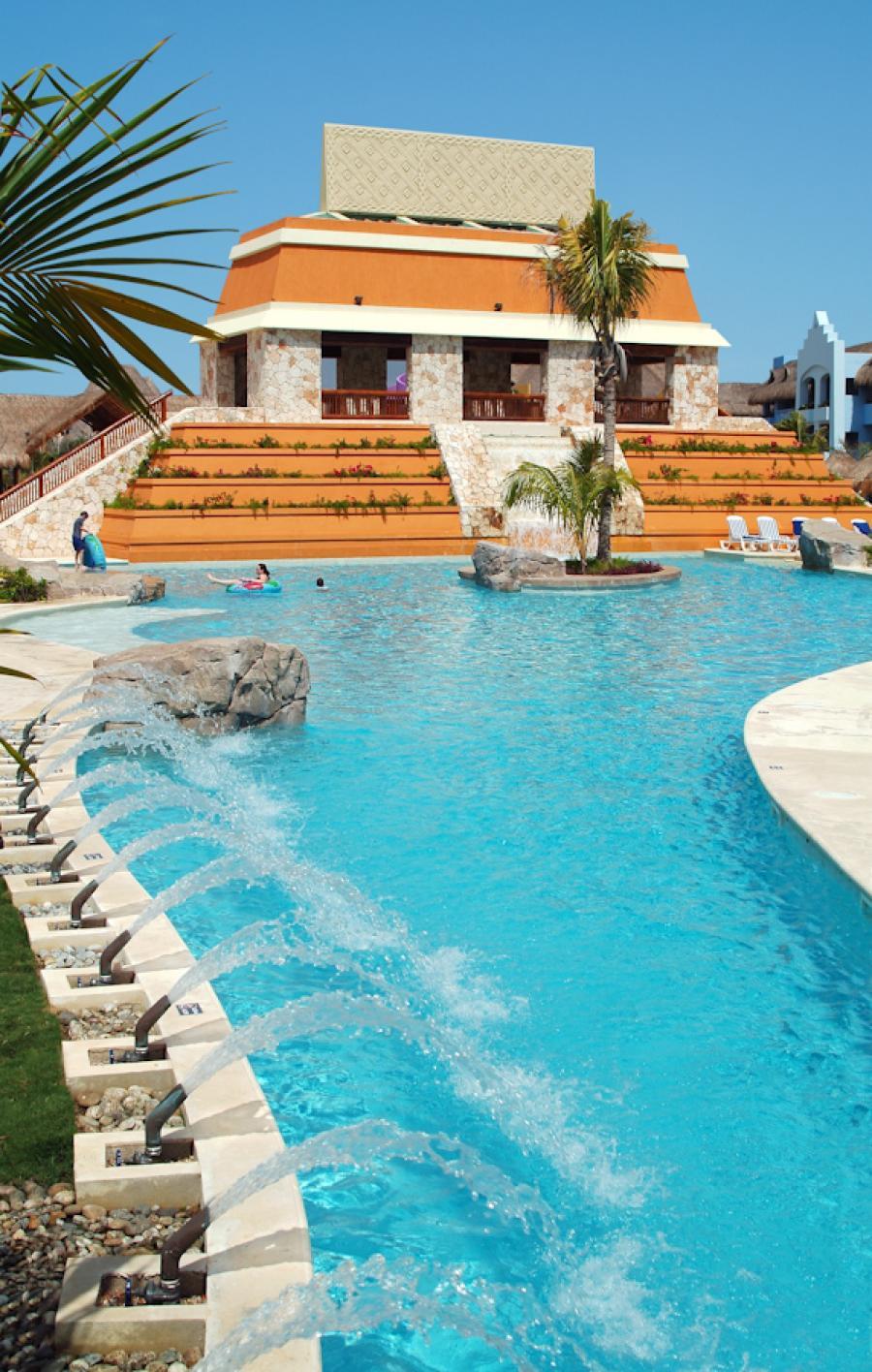Iberostar Paraiso Lindo All Inclusive Beach Resort