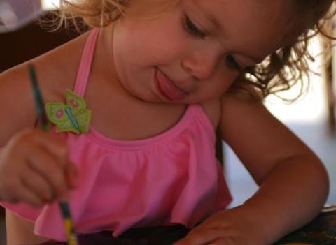 Iberostar Paraiso Maya Kids Activities