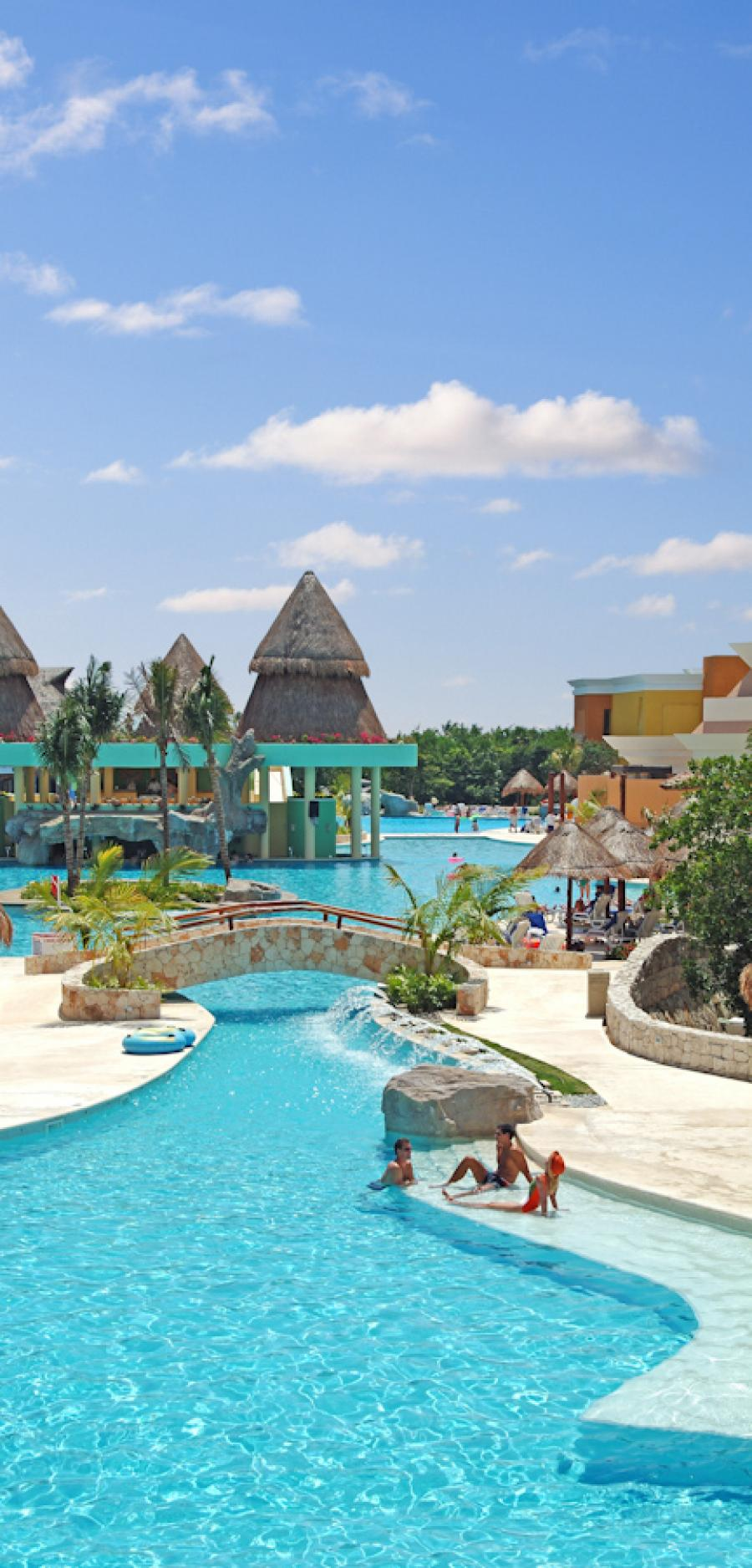 Iberostar paraiso maya all inclusive resort riviera maya for All inclusive resorts in