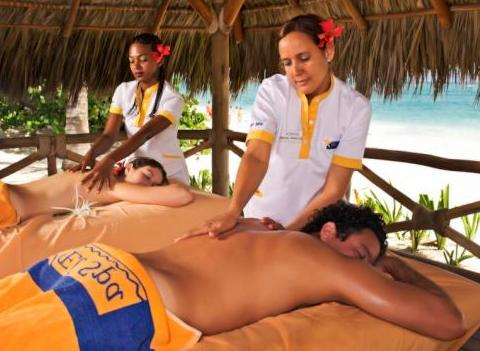 Iberostar Punta Cana Activities Couples Massage