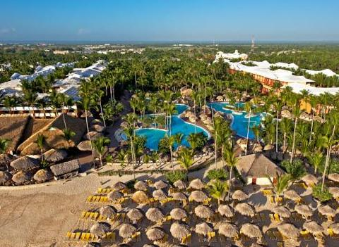Iberostar Punta Cana Beach Amenities