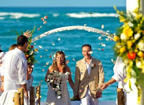 Iberostar Punta Cana Wedding