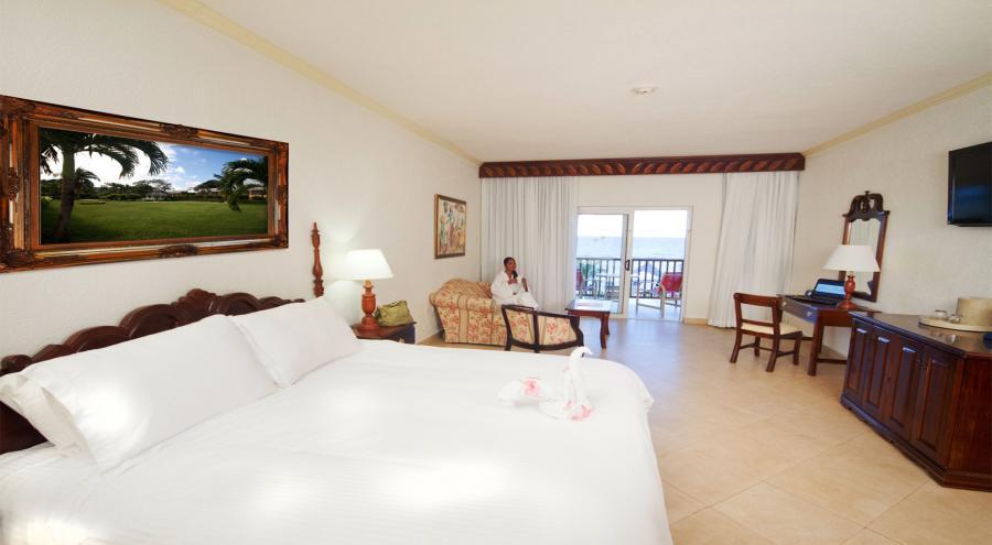 Runaway Beach Club Resort Jamaica