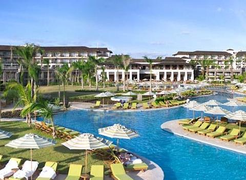 Jw Marriott Guanacaste Pool 2