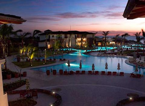 Jw Marriott Guanacaste Pool 4