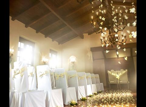 Jw Marriott Guanacaste Wedding 1