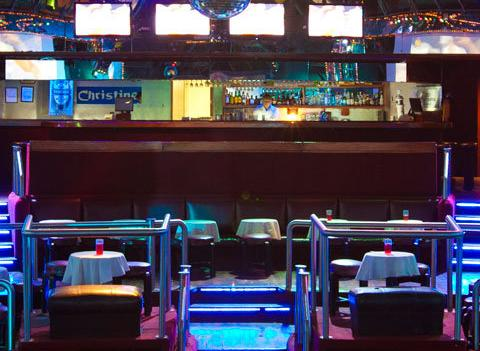 Krystal Ixtapa Entertainment