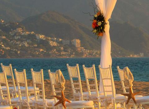 Krystal Puerto Vallarta Wedding