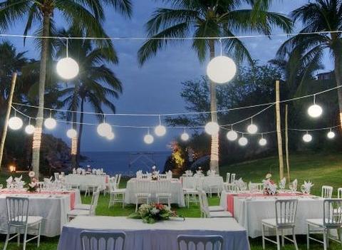 Las Brisas Huatulco Wedding 1