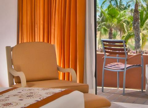 Melia Cabo Real Room 1