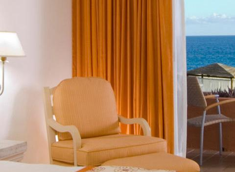 Melia Cabo Real Room