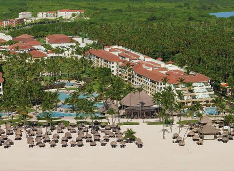 Now Larimar Punta Cana Beach