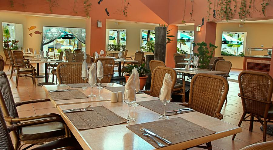 Occidental Grand Aruba Restaurant 3