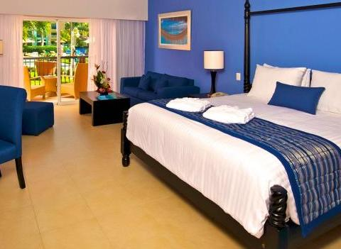 Ocean Blue And Sands Punta Cana Rooms