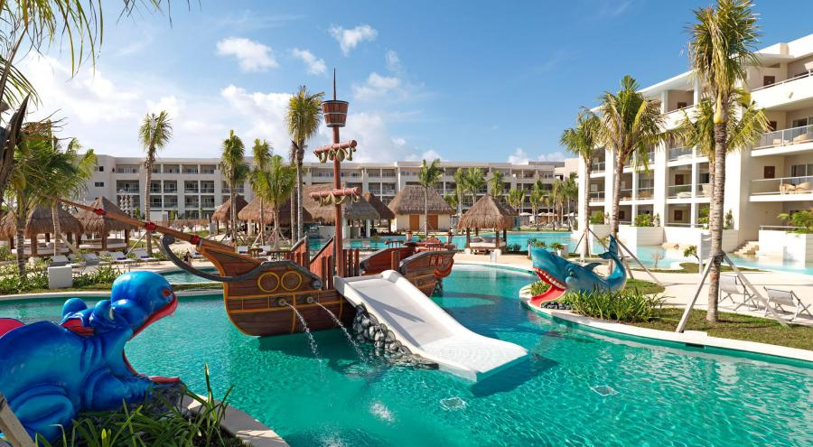 All Inclusive Resorts In Cancun Kids Stay Free