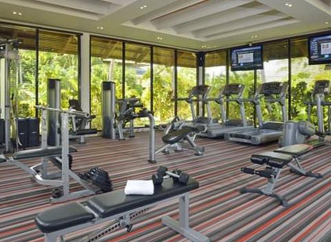 Paradisus Punta Cana Resort Health Club 1