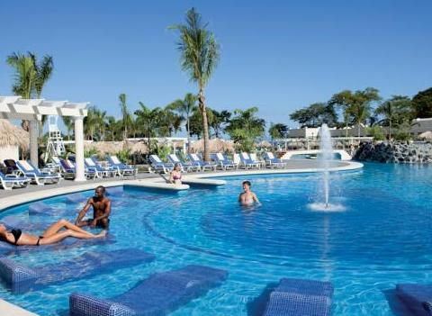 Pools Riu Guanacaste