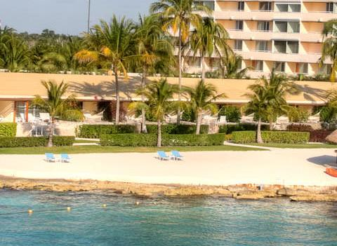 Presidente InterContinental Cozumel