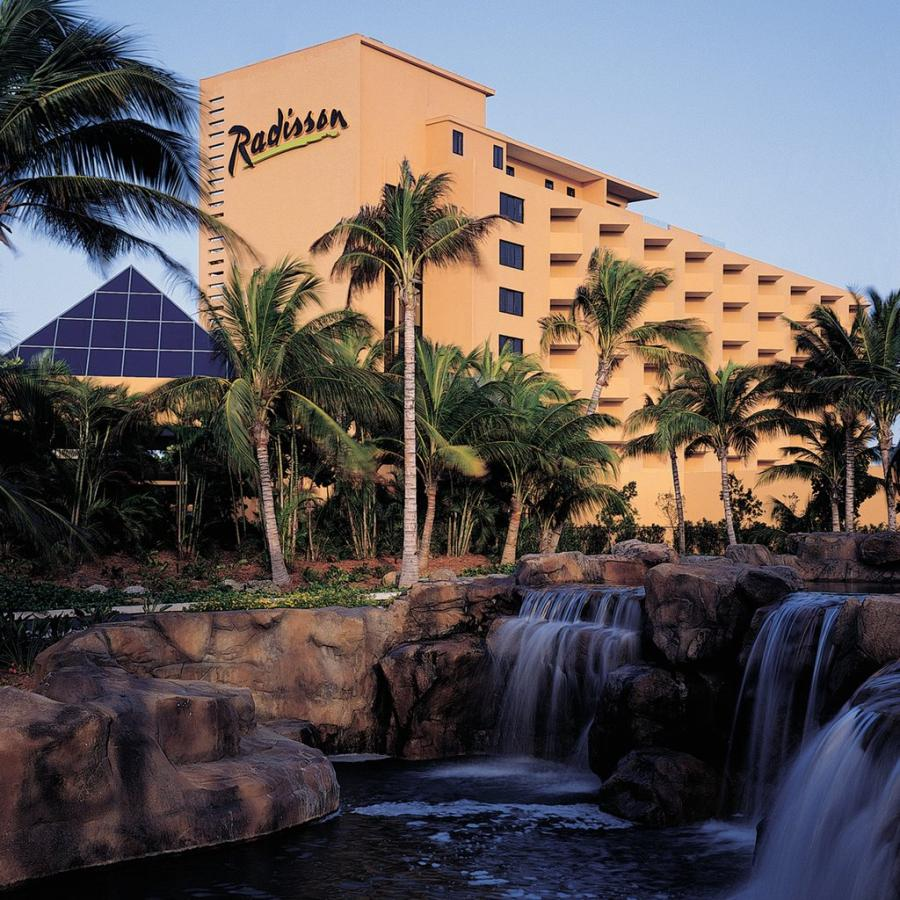 radisson aruba resort casino