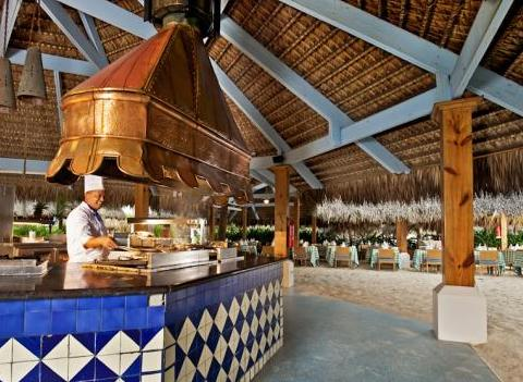 Restaurant Iberostar Punta Cana La Cana Steak House