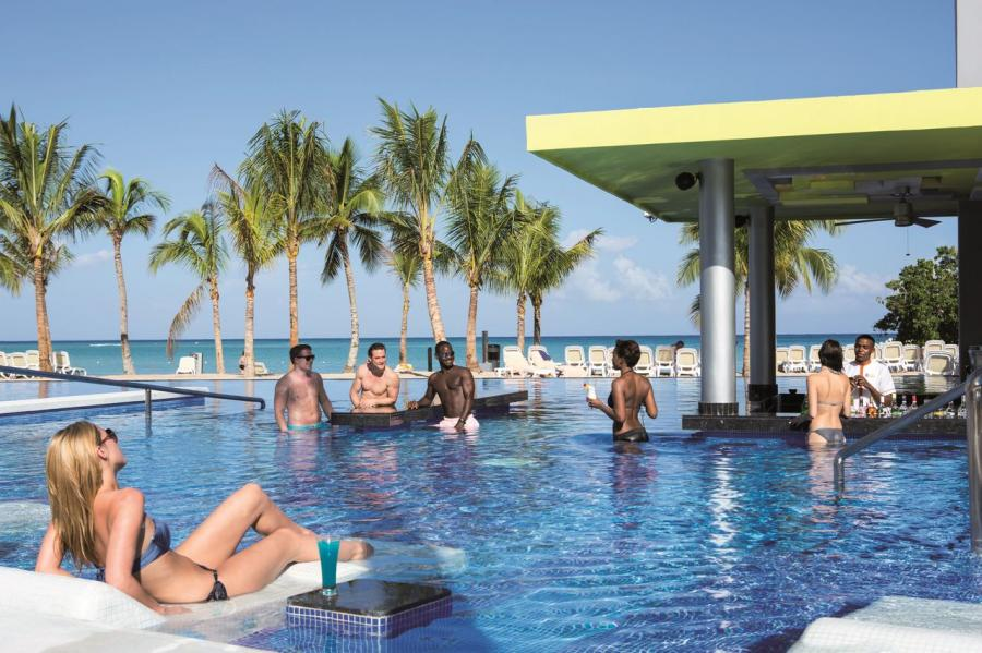 Riu Palace Jamaica Adults Only All Inclusive Resort