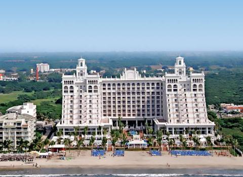 Riu Palace Pacifico Beach 1
