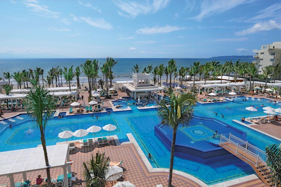 Riu Riu Palace Pacifico 窶・riu Hotels Rui