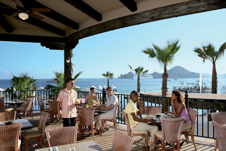 Riu Santa Fe Restaurant 2