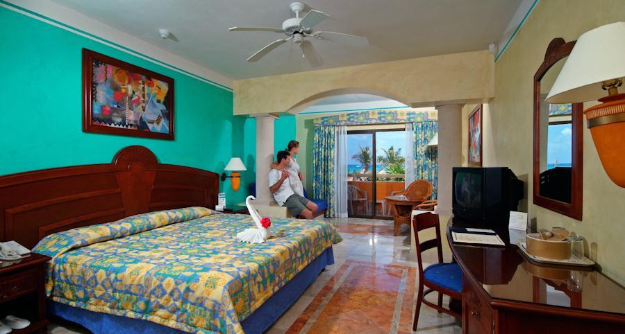 Grand Bahia Principe Tulum All Inclusive Resort Riviera