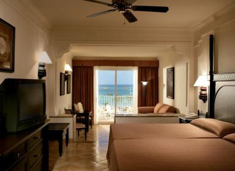 Rooms Riu Palace Aruba
