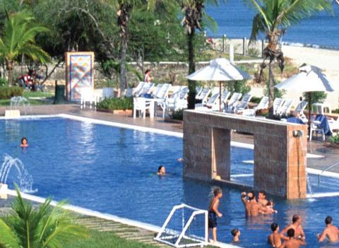Royal Decameron Resort Villas Pool 2