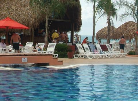 Royal Decameron Resort Villas Pool 3