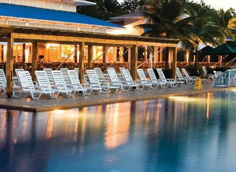 Royal Decameron Resort Villas Pool