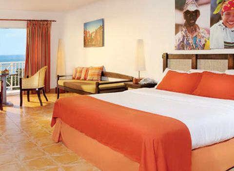 Royal Decameron Resort Villas Room 1